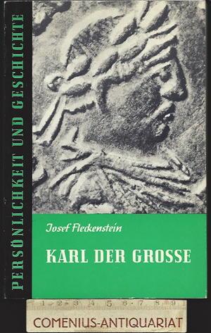 Fleckenstein .:. Karl der Grosse