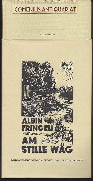 Fringeli .:. Am stille Waeg
