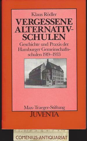 Roedler .:. Vergessene Alternativschulen