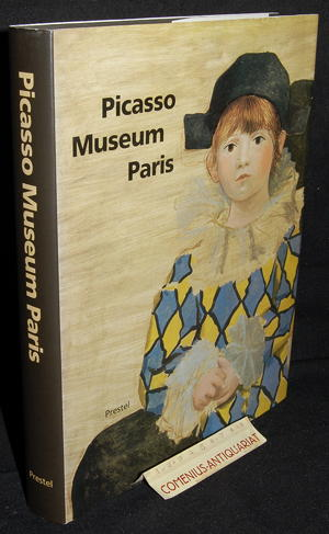 Bestandskatalog .:. Picasso-Museum Paris