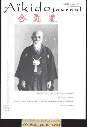 Aikidojournal .:. fr 2002/3