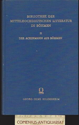 Knieschek .:. Der Ackermann aus Boehmen