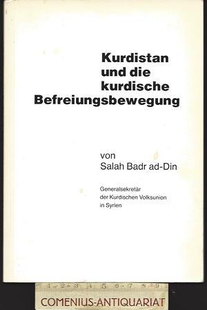 Badr ad-Din .:. Kurdistan und die kurdische Befreiungsbewegung