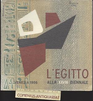 Biennale 1956 .:. L'egitto