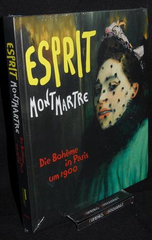 Pfeiffer / Hollein .:. Esprit Montmartre