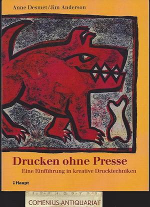 Desmet / Anderson .:. Drucken ohne Presse