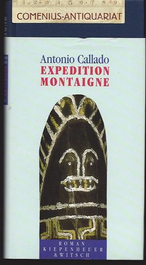 Callado .:. Expedition Montaigne