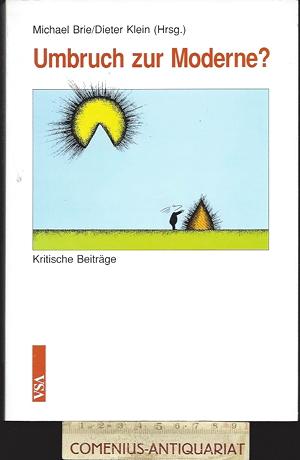 Brie / Klein .:. Umbruch zur Moderne?