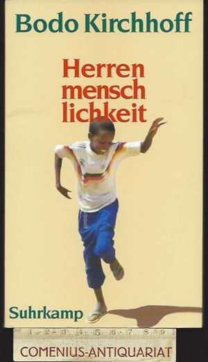 Kirchhoff .:. Herrenmenschlichkeit