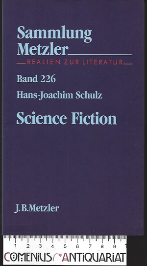 Biesterfeld .:. Science Fiction