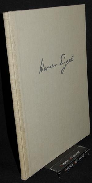 Amsler .:. Werner Engel 1880-1941