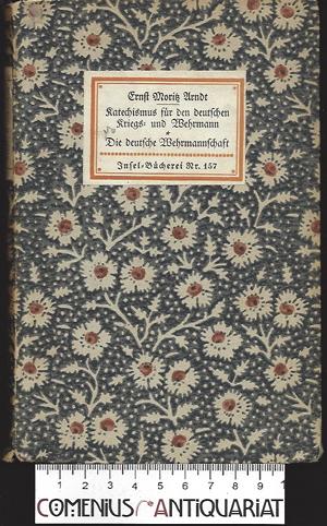 Arndt .:. Katechismus