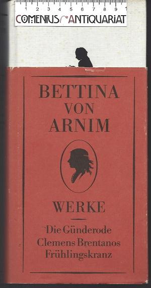 Arnim .:. Werke [2]