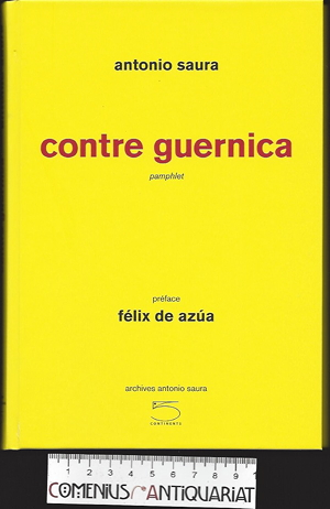 Saura .:. Contre Guernica
