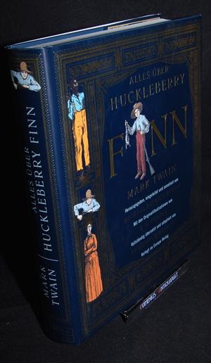 Twain .:. Alles ueber Huckleberry Finn