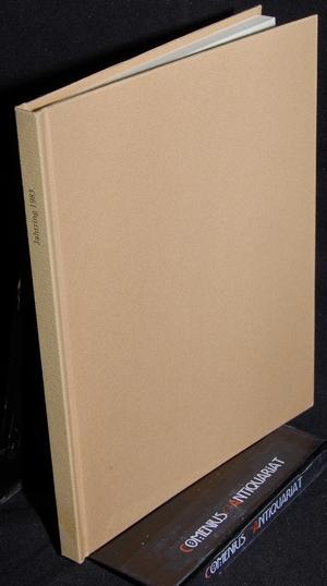 Hugger .:. Bilderbuch eines Berner Landlehrers