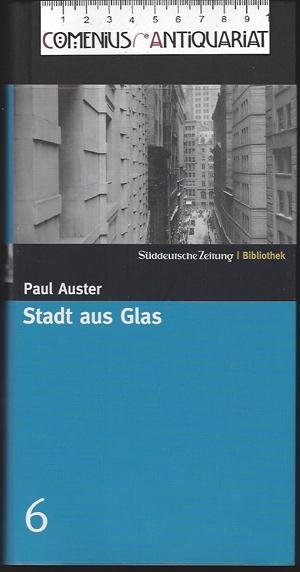 Auster .:. Stadt aus Glas