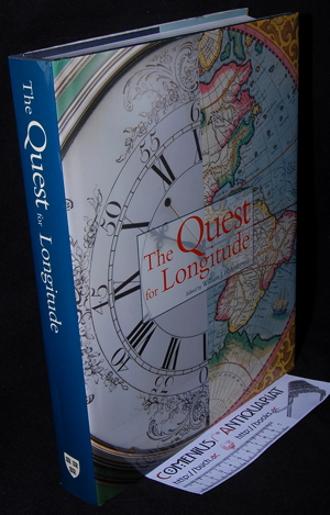 Andrewes .:. The Quest for Longitude