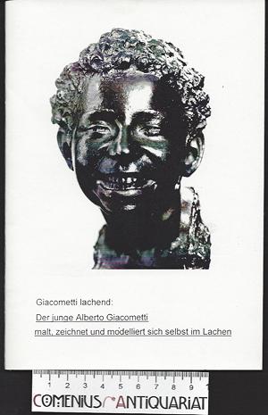 Koepplin .:. Giacometti lachend