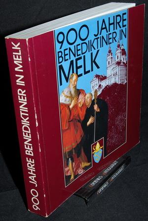900 Jahre .:. Benediktiner in Melk