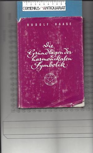 Haase .:. Grundlagen der harmonikalen Symbolik
