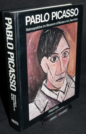 Picasso .:. Retrospektive im MoMA