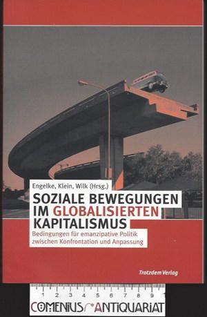 Engelke / Klein / Wilk .:. Soziale Bewegungen
