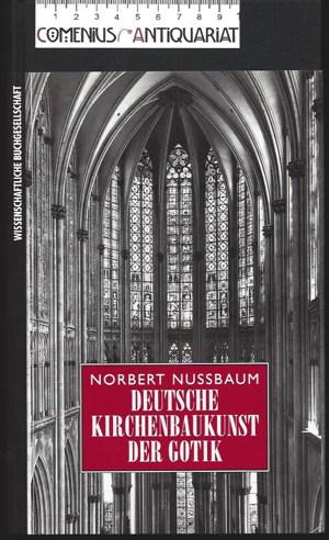 Nussbaum .:. Deutsche Kirchenbaukunst der Gotik