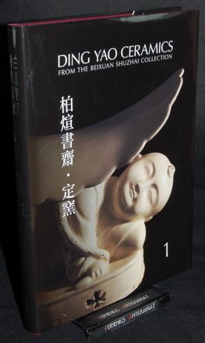 Zhiyan .:. Ding yao ceramics