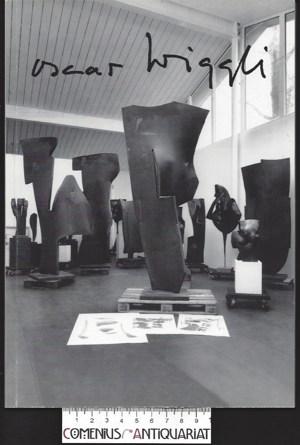 Wiggli .:. Skulpturen, Zeichnungen u.a.