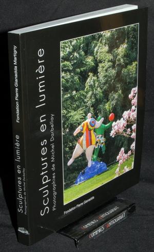 Cantinotti / Papilloud .:. Sculptures en lumiere