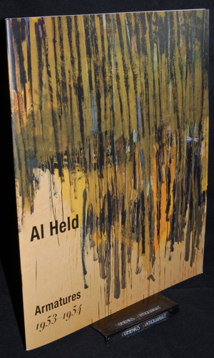 Al Held .:. Armatures 1953-1954