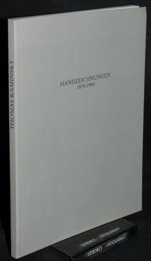Kaminsky .:. Handzeichnungen 1974 - 1984