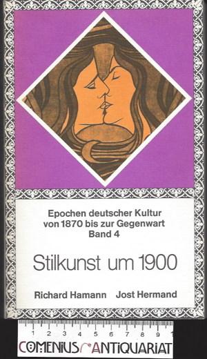 Hamann / Hermand .:. Stilkunst um 1900