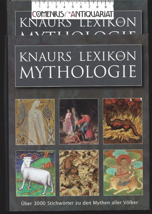 Bellinger .:. Knaurs Lexikon der Mythologie