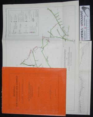 Beitraege .:. zur Geologie der Schweiz. Geotechnische Serie 28