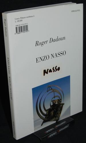 Dadoun .:. Marcel Duchamp / Enzo Nasso
