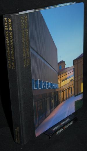 Friedel / Muehling .:. Das Lenbachhaus-Buch