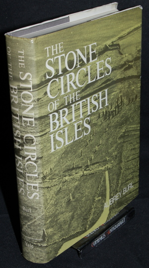 Burl .:. The Stone Circles of the British Isles