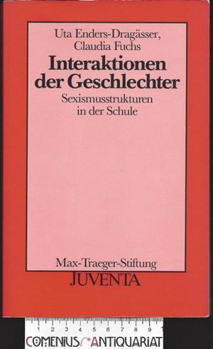 Enders / Fuchs .:. Interaktionen der Geschlechter