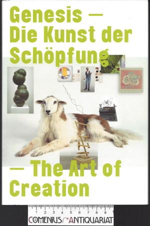 Zentrum Paul Klee .:. Genesis - die Kunst der Schoepfung