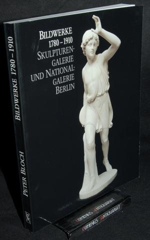Bloch .:. Bildwerke 1780 - 1910