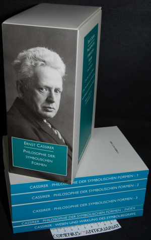 Cassirer .:. Philosophie der symbolischen Formen