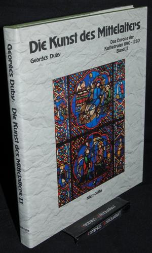 Duby .:. Das Europa der Kathedralen