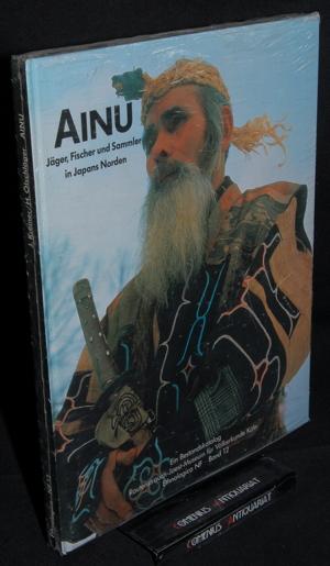 Ainu .:. Jaeger, Fischer und Sammler