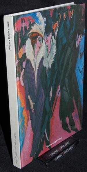 Ernst Ludwig Kirchner .:. 1880 - 1938