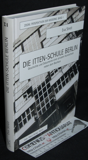 Streit .:. Die Itten-Schule Berlin