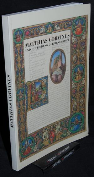 Matthias Corvinus .:. und die Bildung der Renaissance