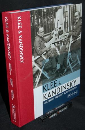 Klee & Kandinsky .:. Nachbarn, Freunde, Konkurrenten