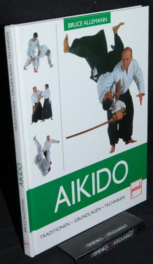 Allemann .:. Aikido